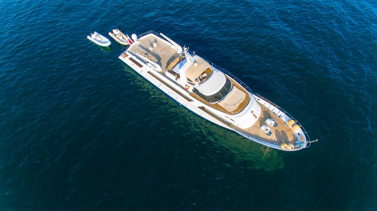 India Benetti overview