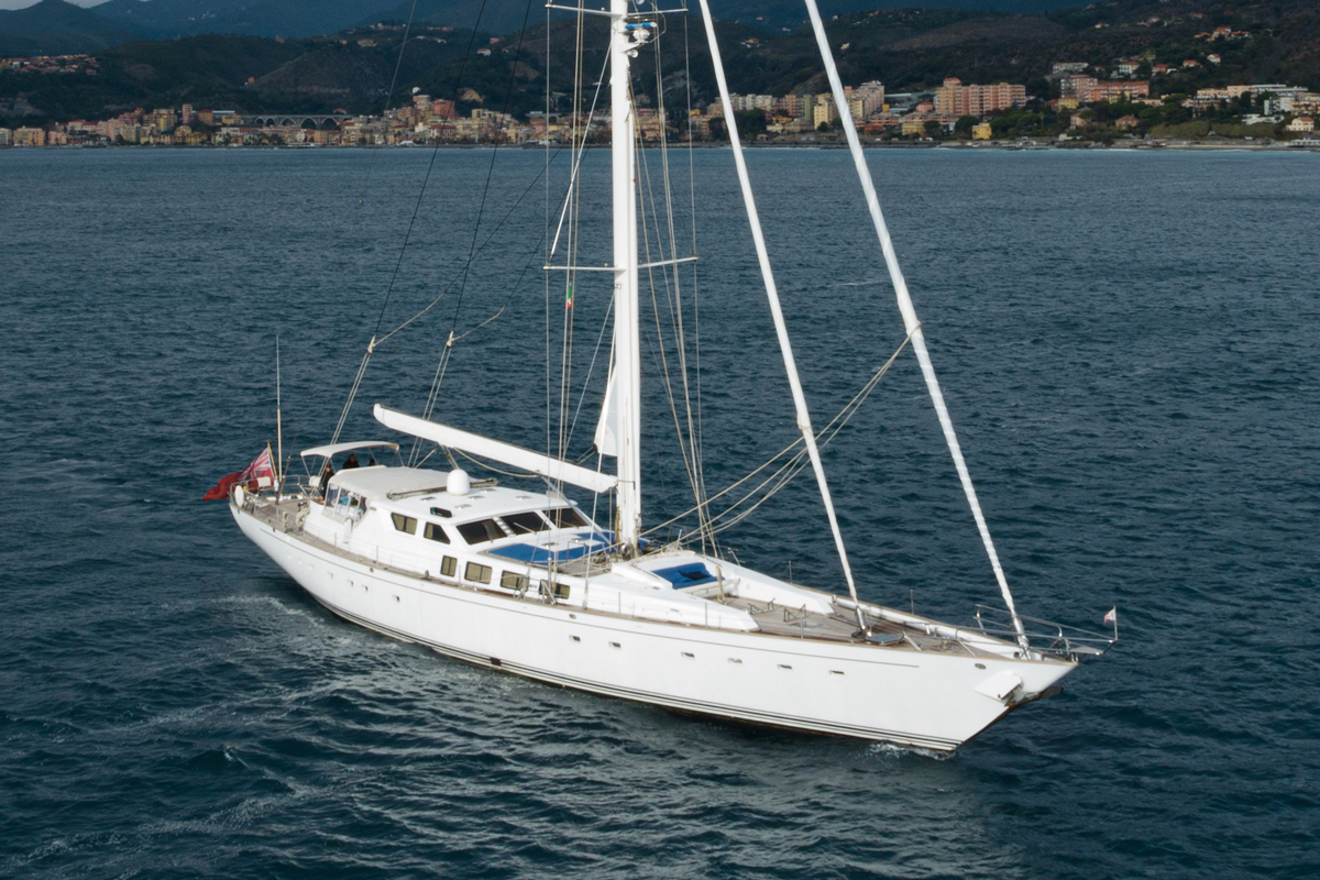 electa sailing