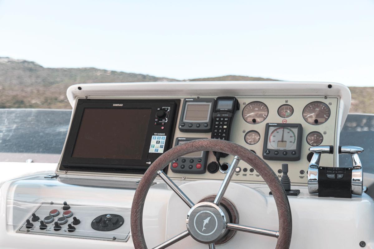 graceland mochi 64 steering