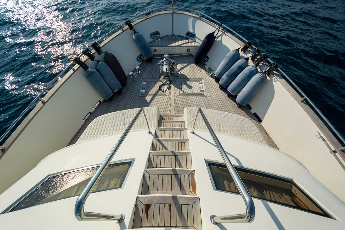ariston five aft