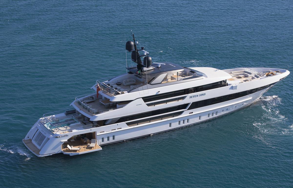 acquistare yacht in sicurezza