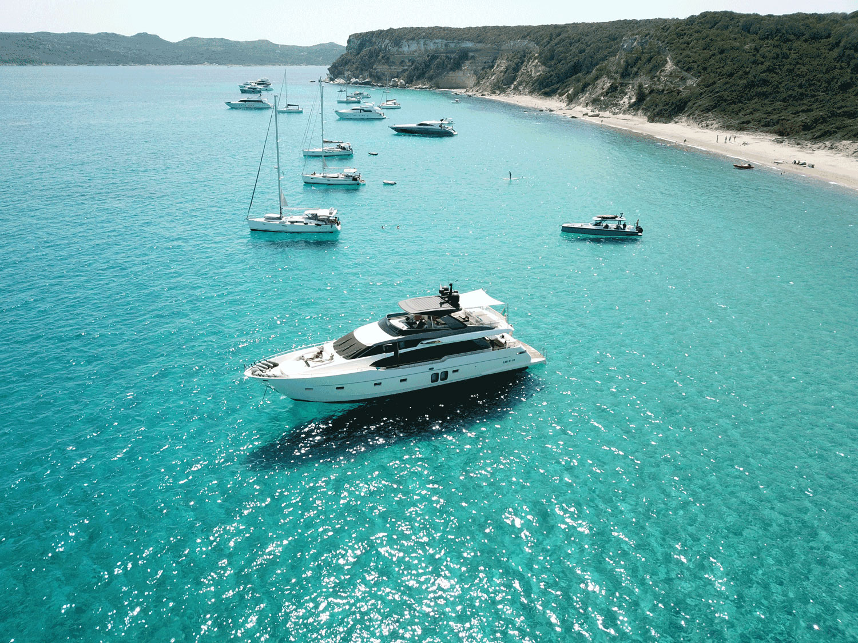 sl 78 motor yacht