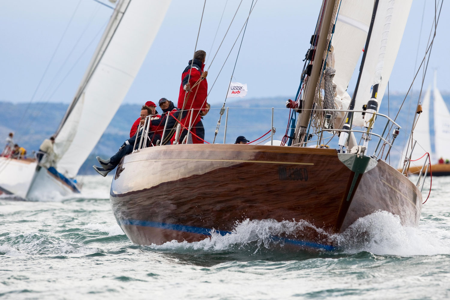 clan 2 for sale yacht