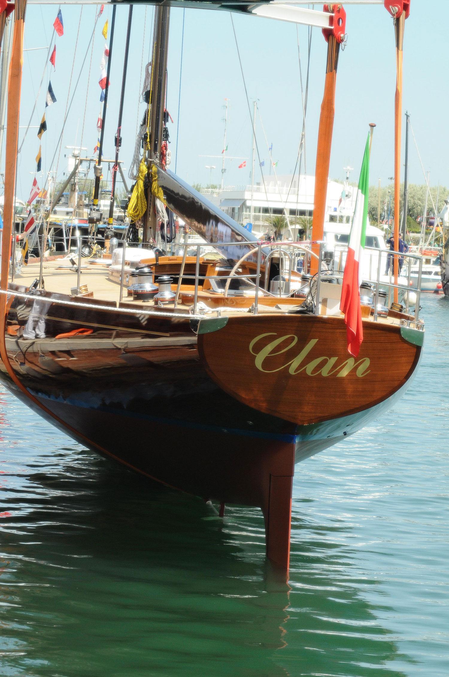 clan 2 barca carlini sciarrelli