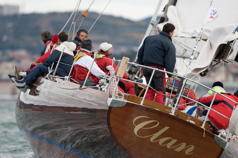 clan 2 carlini yacht for sale