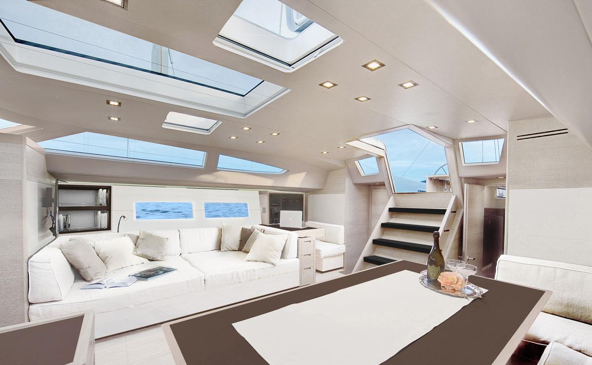 A 66 s advanced interni nauta