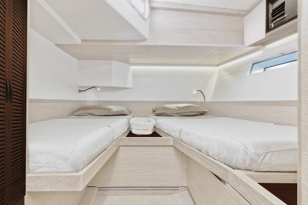 cabina doppia A 66 s