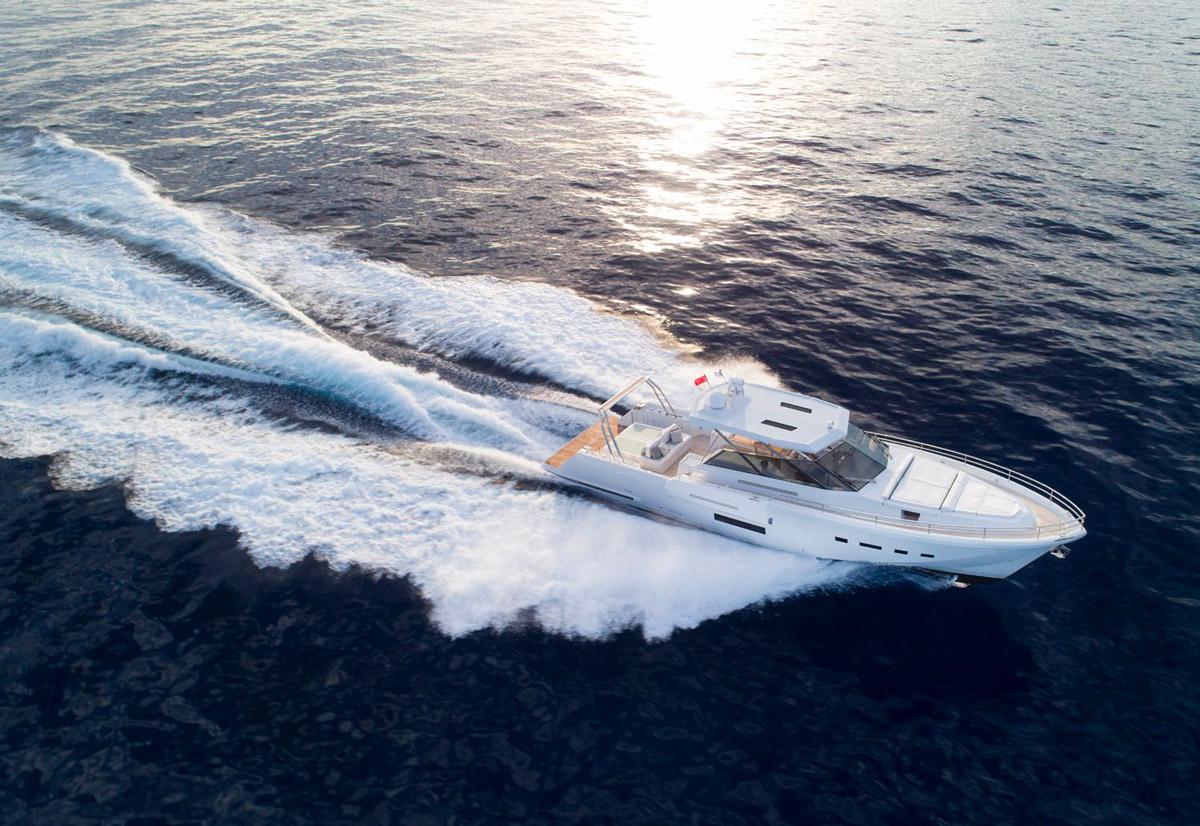 MAVI eyi yacht for sale
