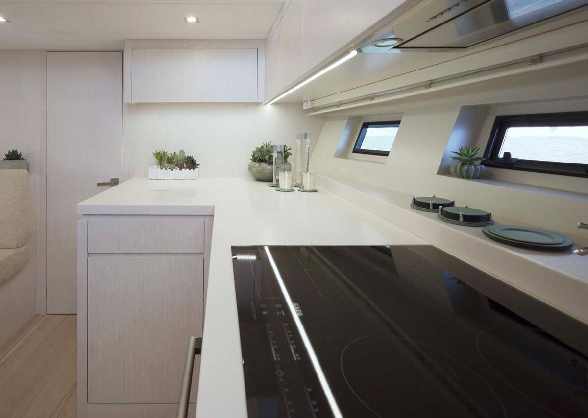 MAVI kitchen