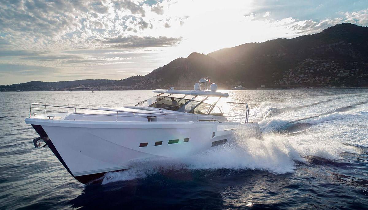 Maviho yacht